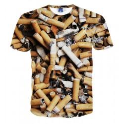 Cigarets Funny 3d fitness...