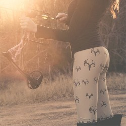 Elk Women Leggings