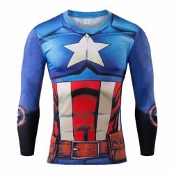 UNISEX  3D hero shirt