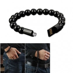 iPhone USB Cable Bracelet...