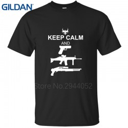 Keep calm and GUN !!...