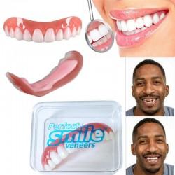 instant smile