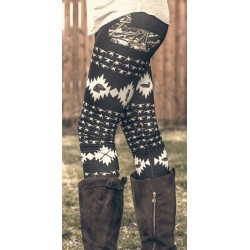 Duck hunting leggings