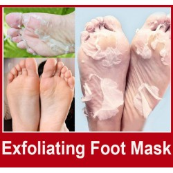 1pair 2pcs Foot Mask...
