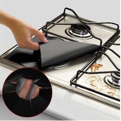 4pcs Glass Fiber Gas Stove...