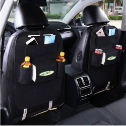 Woolen Car Seat Bag...