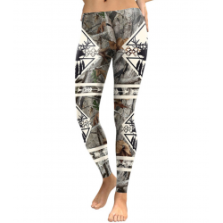 Hunting leggings 2018 camo