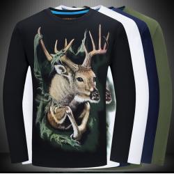 Womens/Mens T shirt- Deer