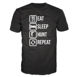 T-shirt Hunt /repeat