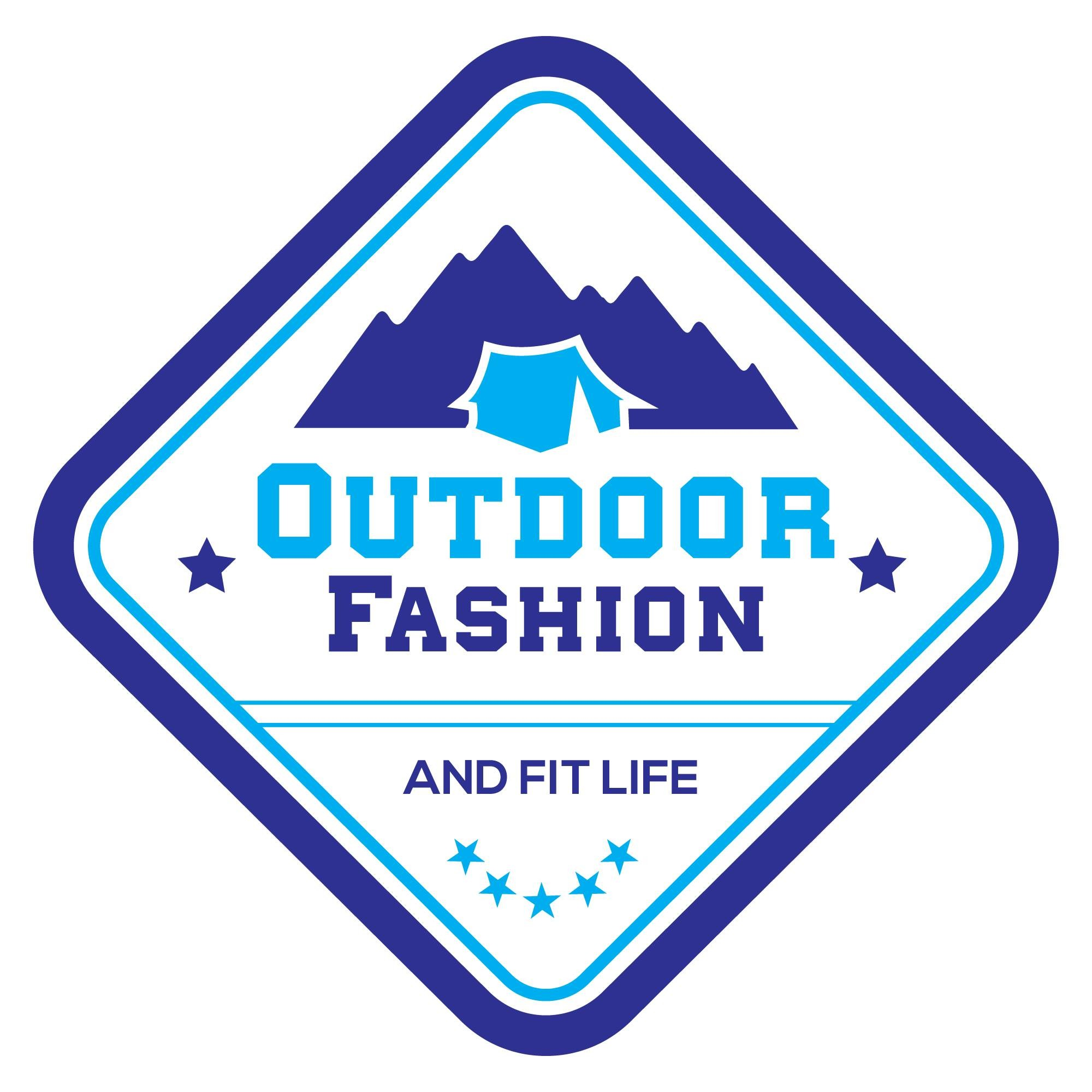 Outdoor Fashion and Fit Life